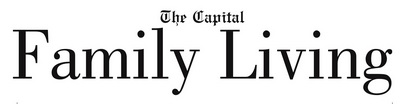 family living logo